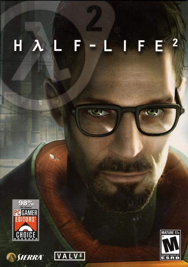 """""""Half-Life 2, the sequel to Half-Life, is a first-person shooter video game and a signature title in the Half-Life series. Developed by Valve Corporation, it was initially released on November 16, 2004, following a protracted five-year, $40 million development cycle, during which a substantial part of the project was leaked and distributed on the Internet."""""""