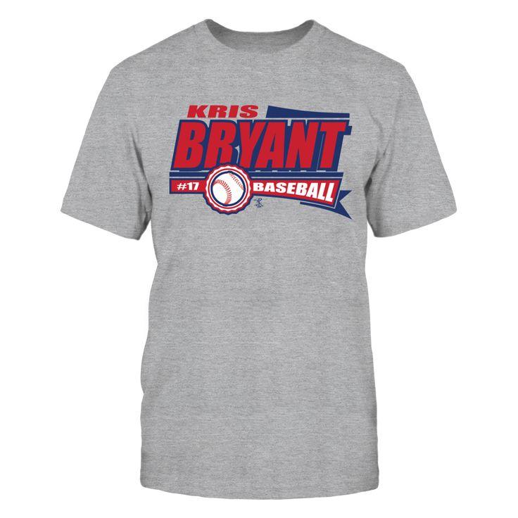 Kris Bryant-Baseball