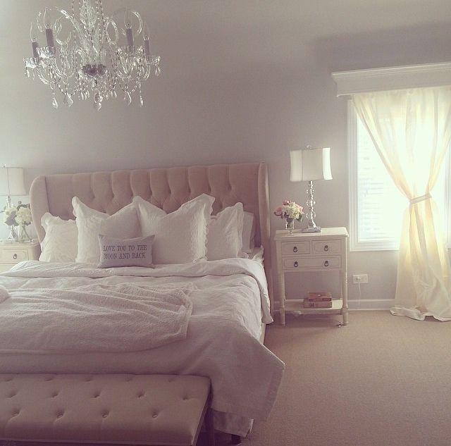 25+ Best Ideas About Romantic Master Bedroom On Pinterest