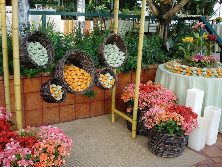 ideias sobre Bolos Para Festas De Luau no Pinterest  Bolos Para Luau