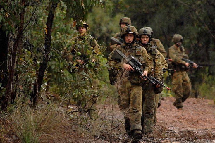 Australian Defence Force - Wikipedia, the free encyclopedia