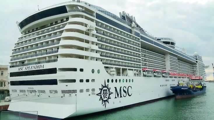 3,700 more cruise tourists arrive in Doha