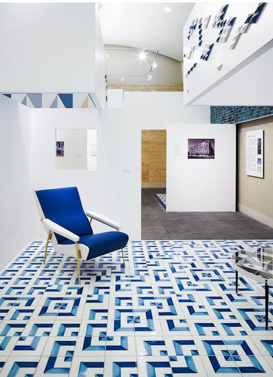 22 Best Gio Ponti Tiles Images On Pinterest Gio Ponti