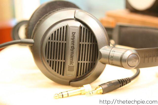 #Beyerdynamic #DTX 910 #Review  #DTX910 #Headphone #Reviews #thetechpie