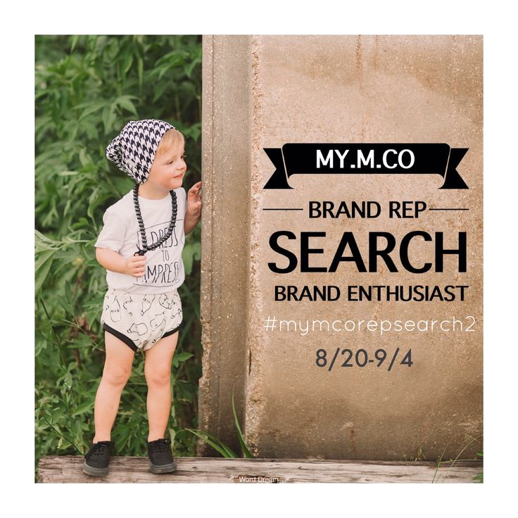 Brand Rep Search is on @my.m.co Visit us on Instagram www.instagram.com/my.m.co