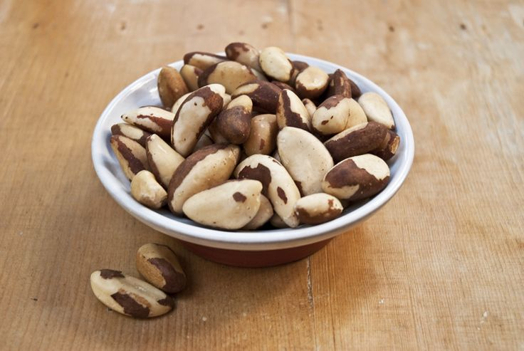 Are you allergic to tree nuts? Can you properly identify them? Click to view our identifying tree nuts slideshow.