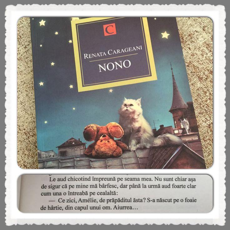 Nono - o carte despre aventura sufletului ranit - Katja