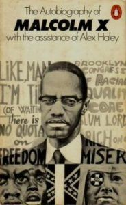 autobiography of malcolm x and essay