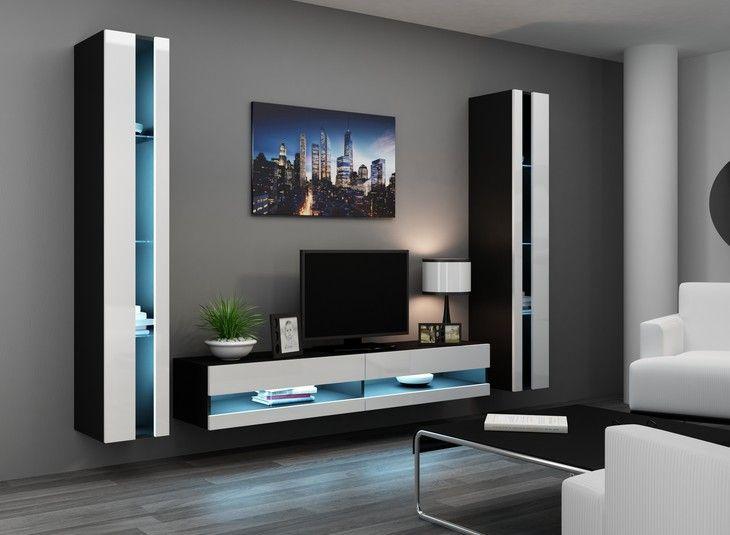 Beautiful Living Room Modular Furniture Contemporary