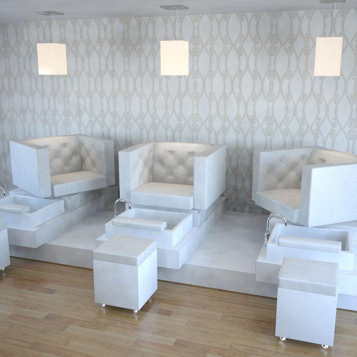 Image result for nail salon design