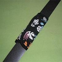 Protège-ceinture de sécurité , Patron couture gratuit