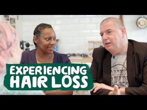 Coping with Hair Loss, These Mc MillThis series about hair loss from Macmillan Cancer Support is just fabulous. Really honest, informative videos following Amanda, a cancer patient, explore lots of aspects around hair loss.