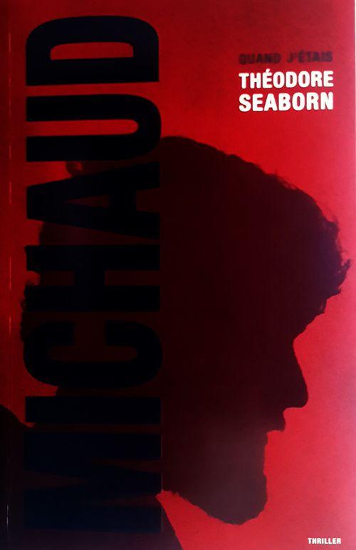 « Quand j'étais Théodore Seaborn » est un thriller écrit par Martin Michaud et publié chez Kennes éditions. Un récit riche sur un sujet d'actualité brûlant : l'état islamique et le terrorisme. Quand j'étais Théodore Seaborn Un thriller Géopolitique haletant...