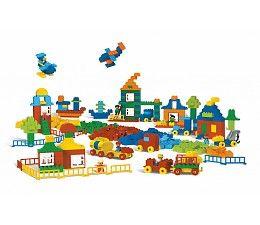 LEGO DUPLO XXL Stad