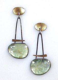 Completely lovely earrings - Earring 200 – Alllick