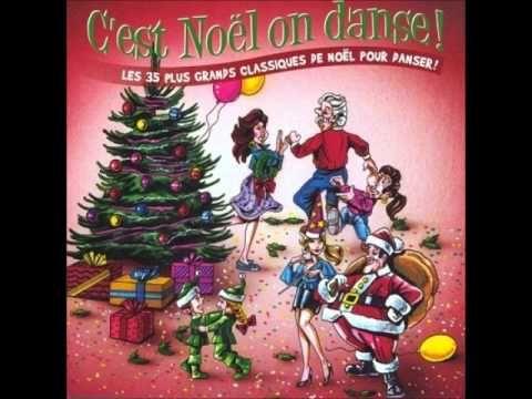 """C'est Noël on danse! - Cocktail """"Nez Rouge"""""""