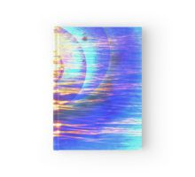 Oblivion Hardcover Journal by Scar Design #hipster #colorful #style #swag #journal #buyjournal #harcoverjournal #summer #summerjournal #cooljourna #buyjournals #giftsforher #artistsjournal #diary #space #organize #stationery #office