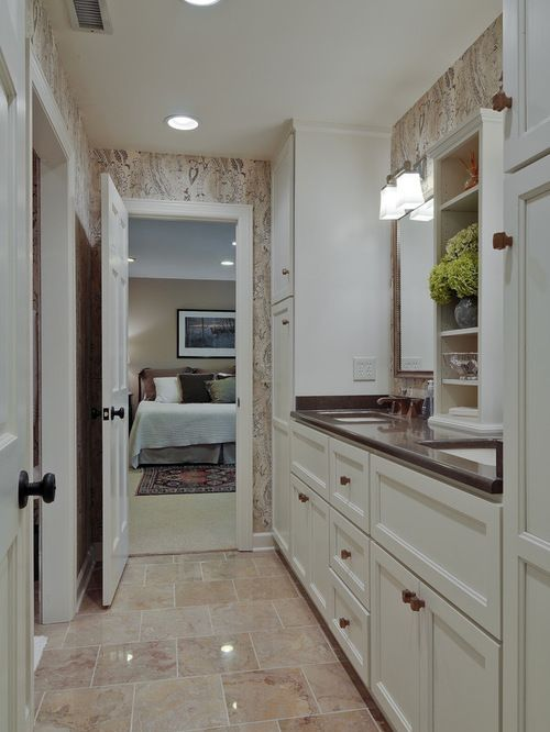 Bathroom Jack And Jill Bathroom Designs From The Matter Of Cost You Need To Highly Consider The Di Jack And Jill Bathroom Bathroom Design Traditional Bathroom