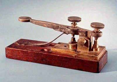 Telegraph Machines