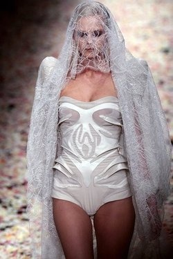 Givenchy Haute Couture Spring/Summer 2009