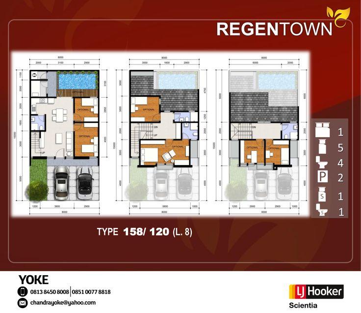 REGENTOWN - Ultimate Lifestyle @ BSD City