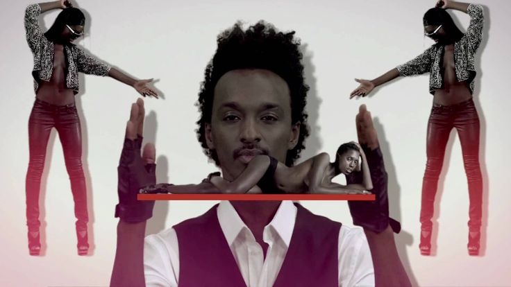 KNAAN - Bang Bang ft. Adam Levine