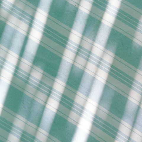 Plaid made of stripes and shadows.    #quattroshapes #greeksummer #plaid #stripes #shadows #sunrays #sogreek #tablecloth #thingswelove #visualscollective #collectingideas #summerinthecity #summermood #shapes