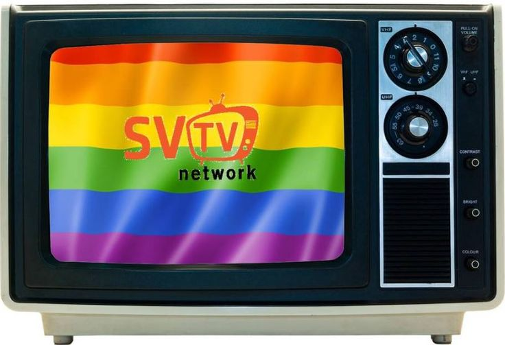 The Next Big Thing in LGBTQ Entertainment!  What's missing from mainstream television? The LGBTQ Community! SVTV, a network geared to bring our stories and a true reflection of our lives to our very own streaming network.  1. Quality LGBTQ Entertainment 2. Highlighting Unity & Diversity 3. Unique shows reflecting our lives Launching a variety of LGBTQ shows, movies, and original series Coming Soon!