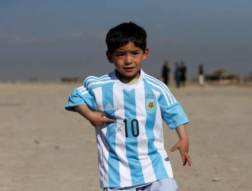 Kabul, Afghanistan - Omar Sobhani/Reuters