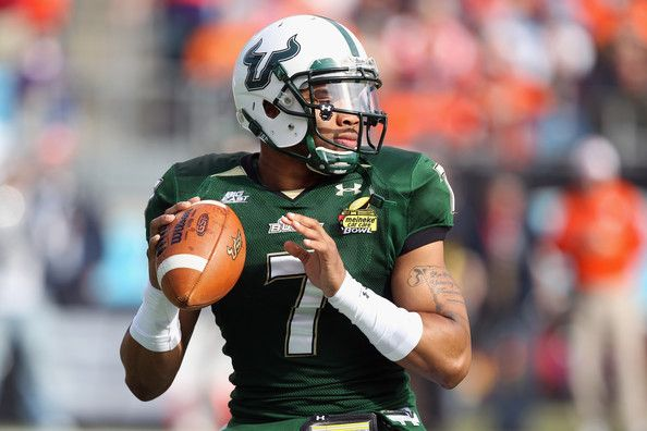 College Football Betting: South Florida Bulls vs. East Carolina Pirates, Vegas Odds, November 7th 2015