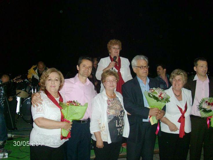 elpidanews: Ρεμπέτικη βραδιά από την Ε.Γ.Ε. Αχαρνών