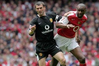 Patrick Vieira Talks Arsene Wenger's Future And His Rivalry With Roy Keane - https://viralfeels.com/patrick-vieira-talks-arsene-wengers-future-and-his-rivalry-with-roy-keane/