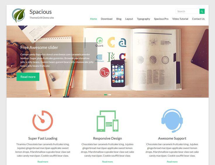 Best  Best Free Wordpress Themes Ideas On   Wordpress