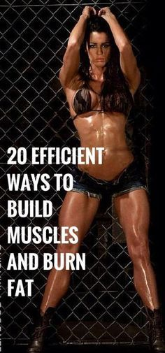 20 Best Fitness Tips To Burn Fat Efficiently - Neo Workouts