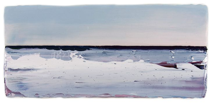 Anke Roder 'High Waves' 2010