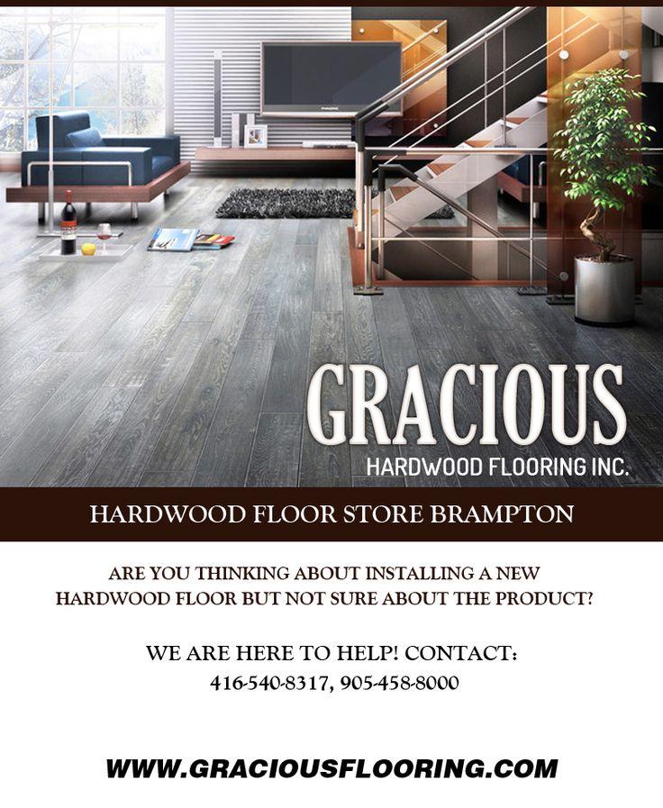 Gracious Hardwood Flooring is one of the best hardwood floor store in Brampton, Toronto. we also deals in Hardwood Stairs. Call: (905) 458-8000 Visit:http://www.graciousflooring.com  #Flooring #Floor #homedecorate #homeservice #homeideas #hardwoodstairs #woodflooring #homeimprovement