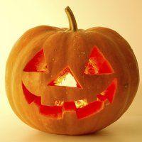Cómo hacer una calabaza para Halloween de decoración