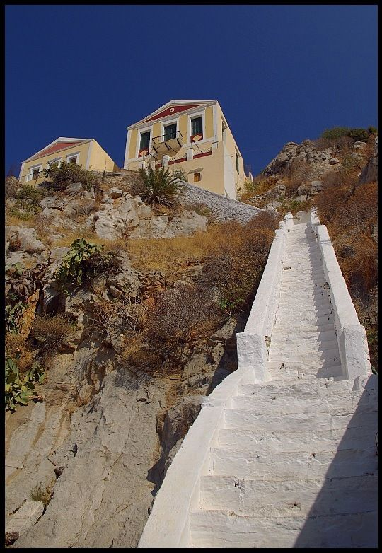 Symi, Greece Copyright: George Rumpler