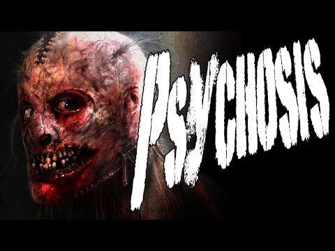 """""""Psychosis"""" by Matt Dymerski   CreepyPasta Storytime - YouTube"""