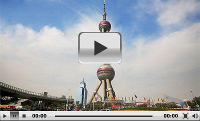 Shanghai Oriental Pearl TV Tower, Dongfang Mingzhu Ta