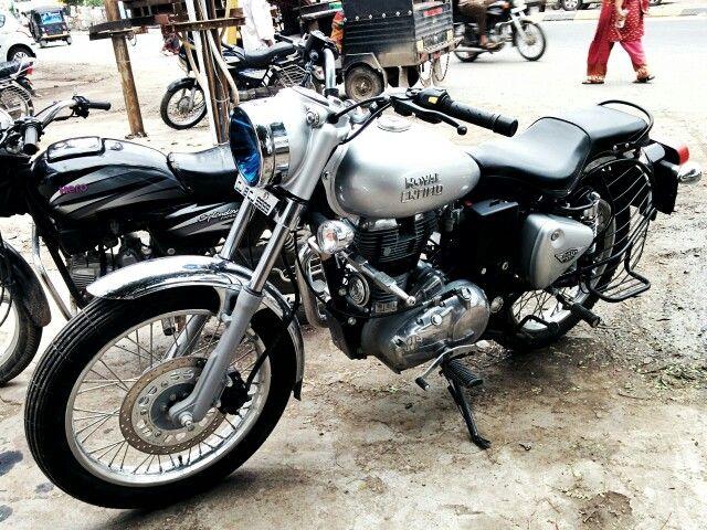 #bullet#modified#jamnagar#rajput