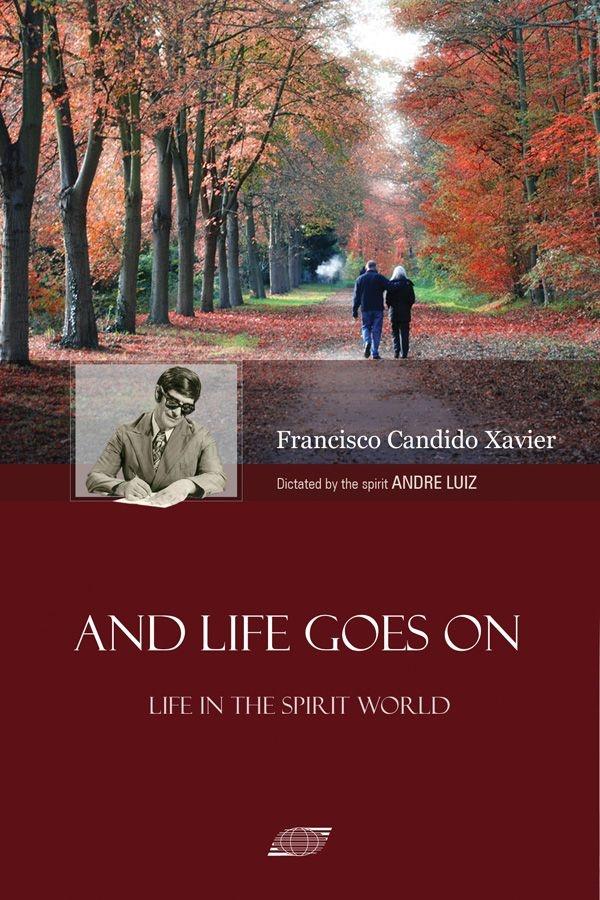 And Life Goes On...(E a Vida Continua...)Life Goes On