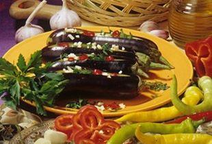 «Синенькие» фантазии: четыре простых и вкусных блюда из баклажанов | КУХНЯ | АиФ Оренбург