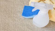 Kiborulsz a nem kívánatos cipőnyomoktól és foltoktól a szőnyegen? Akkor erre a házi szőnyegtisztítóra szükséged van!