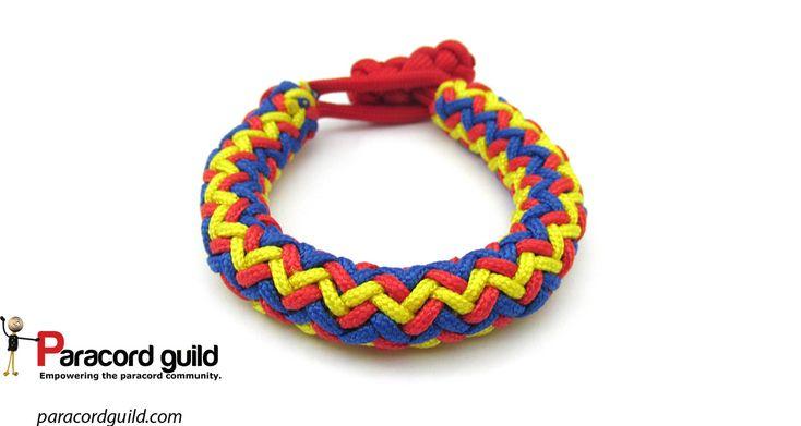 1000 Images About Paracord Bracelets On Pinterest