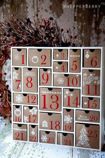 Adventi naptár 18.
