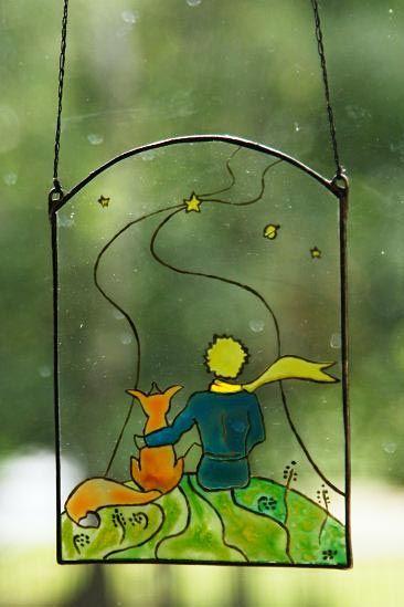 """Ответы@Mail.Ru: Найдите афоризмы или крылатые фразы из произведения """"Маленький принц"""". Автор произведения Антуан де Сент - Экзюпери"""