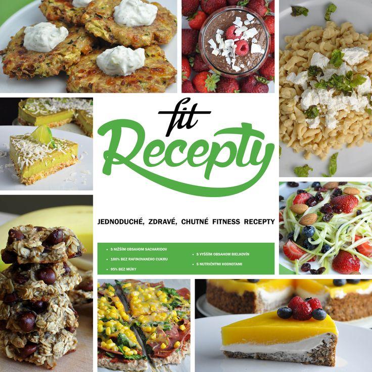 Jednoduché, zdravé a chutné fitness recepty teraz môžete mať aj v podobe knihy! V knihe nájdete:  165 fit receptov recepty s vyšším obsahom bielkovín a nižším obsahom sacharidov 95% receptov bez múky 100% receptov bez rafinovaného cukru recepty s proteínovým práškom (ktorý sa dá prípadne nahradiť inými surovinami) množstvo chutných receptov, ktoré sa na webstránke nenachádzajú  Všetky recepty v knihe obsahujú nutričné hodnoty.