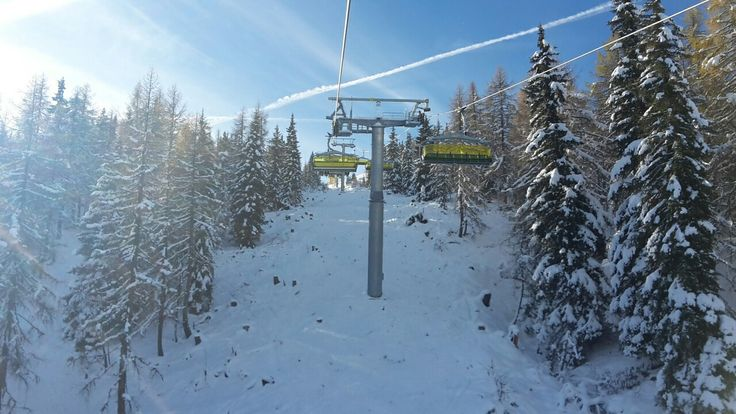 #planai #schi #planaiblick #winter #skifahren
