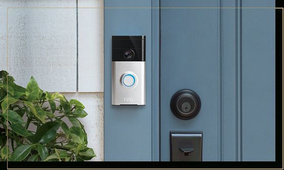 12 Ring Doorbell Wiring Diagram Best Smart Home Smart Home Doorbell